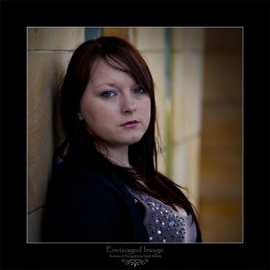 Portrait Photography Dundee, Photography by Gareth Williams, Shannon, Stirling, CSMG