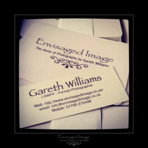 Photography by Gareth Williams