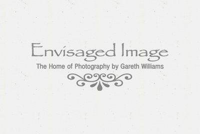 Photography By Gareth Williams, Business Cards